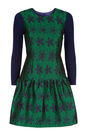 Traffic People Retro 60s 70s Harvey Dress