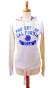 UCLA WOMENS FOWLER HOODIE SEVENTIES TOP RETRO MOD