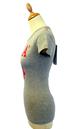 'May' - Womens Retro 50s T-Shirt by UCLA (G)