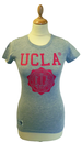 UCLA MAY T-SHIRT WOMENS RETRO VINTAGE T-SHIRTS