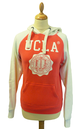 UCLA WOMENS DAY HOODED TOP SEVENTIES SWEATER