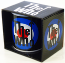 THE WHO RETRO MOD SIXTIES MUGS RETRO GIFTS