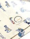 Bikini Babes AFIELD Retro Mod Vintage 70s Shirt