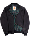 BARACUTA G9 Garment Dyed 60s Harrington Jacket N