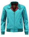 baracuta womens g9 original mod harrington lagoon