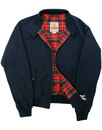 BARACUTA Womens G9 Made in England Harrington (N)
