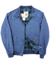 BARACUTA G9 Garment Dyed 60s Harrington Jacket A