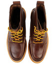 Quail Hunter BASS WEEJUNS Moccasin Hunting Boots