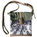 The Beatles Retro 60s Abbey Road Mini Canvas Bag