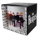BEATLES ANTHOLOGY MUG RETRO MOD 60S BEATLES MUGS