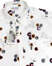 Aquarius BEN SHERMAN Northern Soul Archive Shirt