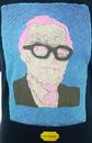 Plasticine Portrait BEN SHERMAN Anniversary Tee
