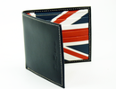 BEN SHERMAN UNION JACK MOD 60S RETRO WALLET