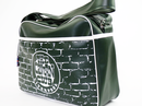 CAVERN CLUB Retro Mod Classic Shoulder Bag (RG)