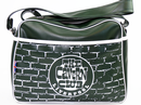 CAVERN CLUB Retro Mod Classic Shoulder Bag (RG)