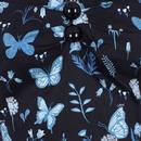 Dolores COLLECTIF Midnight Butterfly Doll Dress