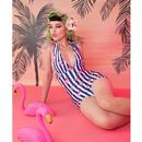+ COLLECTIF x PLAYFUL PROMISES Lobster Swimsuit