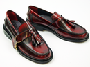 Ace Punch DELICIOUS JUNCTION Mod Tassel Loafers