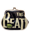 Beatles Abbey Road DISASTER DESIGNS 60s Coin Purse