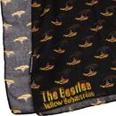 DISASTER DESIGN Yellow Submarine All-Over Scarf