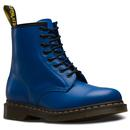 Doc. martens colour pop 1460 boots blue smooth