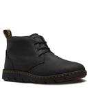 Dr martens backline mid black garland