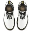 1460 Smooth Dr Martens Men's Vintage Boots White