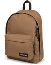 eastpak out of order  bag beige
