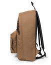 Out Of Office EASTPAK Laptop Backpack - Beige