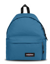 Padded Pak'r EASTPAK Retro Backpack - Silent Blue