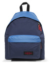 Padded Pak'r EASTPAK Retro Backpack -  Combo Blue