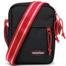 The One EASTPAK Retro Mini Pill Bag BLACKOUT DARK