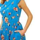 Claudia EMILY AND FIN Sweet Summer Blooms Dress