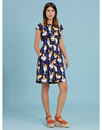 Megan EMILY & FIN Ice Cream Sundaes Summer Dress