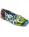 eternally grateful irregular choice toy story flat