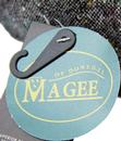 Alfie Donegal FAILSWORTH Retro Magee Gatsby Hat G