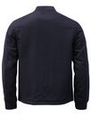 Leinster FARAH Retro Mod Melton Coaches Jacket