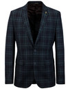 Ashworth FARAH Retro Check 2 or 3 Piece Suit
