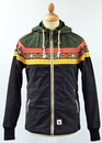 FLY53 FLY 53 BALDWIN RETRO MOD WINDBREAKER JACKET