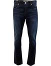 FRENCH CONNECTION Slim Leg Retro Denim Jeans (DI)