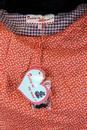 Tammy FRIDAY ON MY MIND Retro Jacquard Knit Coat P
