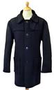 FERGUSON of LONDON Retro 60s Mod Donkey Coat