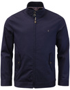 gabicci vintage hamilton jacket navy mod