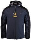 GABICCI VINTAGE Retro Sherpa Lined Festival Jacket