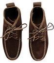 BASS WEEJUNS Ranger Moc II Lyndon Hi Walking Boots