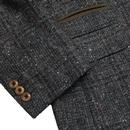 GIBSON LONDON 60s Mod Blazer, Coat & Waistcoat
