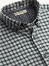 GIBSON LONDON Mod Ivy league BD Check Shirt (G)