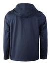 Summer Monty GLOVERALL Mod 60s Duffle coat Navy