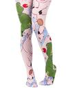 Hamm N Rex IRREGULAR CHOICE Disney Tights