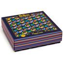 + HAPPY SOCKS x The Beatles 3 Pack Sock Gift Box